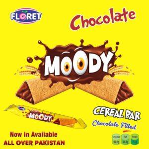 Floret Moody