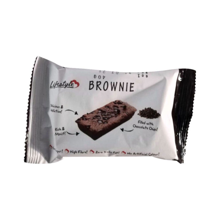 EuroBake Lifestyle Brownie