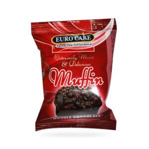 EuroBake Muffin Double Chocolate