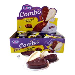 Floret Combo Chocolate Cream