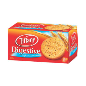 Tiffany Digestive Light