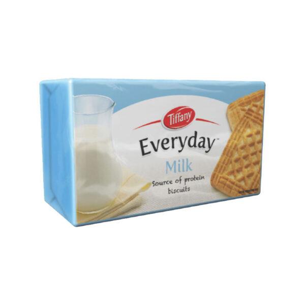 Tiffany Everyday Milk Biscuits